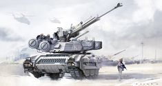 Tank_Concept_Art_by_Oscar_Cafaro_01.jpg (1280×680)