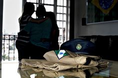 De 3 policiais mortos, 1 estava de folga | Vida e Cidadania | Gazeta do Povo