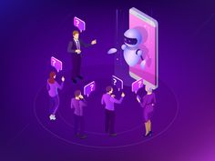 op 6 Chatbot Features That Are Driving Impactful Customer Experiences Facebook Messenger, Customer Experience, Customer Service, It Service Management, Facebook E Instagram, Improve Productivity, Social Media Ad, What It Takes, Artificial Intelligence