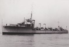 HMAS Anzac (I)   Royal Australian Navy