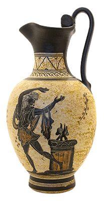 32 Best Greek Vases Images In 2014 Ancient Greece Greek