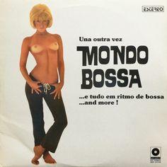 Various – Mondo Bossa (---) Worst Album Covers, Cool Album Covers, Vinyl Cafe, Bad Cover, Cd Cover Art, Bad Album, Famous Pictures, Vintage Records, Best Albums