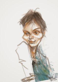 Camila Reveco: Arte de Argentina