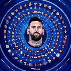All 600 goals of Leo Messi. Fifa Football, Best Football Players, Arsenal Football, Football Art, World Football, Soccer Memes, Football Memes, Lionel Messi Family, Mbappe Psg