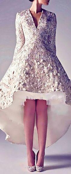 Impresionantes vestidos de novia de Sonam Kapoor de Ashi Studio... Realmente una joya!!