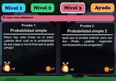 Cálculo básico de probabilidades con este juego #estadistica #estadisticaUVa #INE