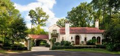 Period Homes: Another Deep South Master
