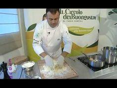 Non è mai troppo tardi in cucina -basi per preparare gli gnocchi di patate - YouTube