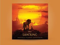 The Lion King soundtrack cover on an orange background Lion King Original, The Lion King, Hakuna Matata, Hush Puppies, Beyonce Music, Chris Anderson, Old Navy, Comedy Clips, The Lion Sleeps Tonight
