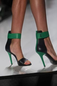 Michael Kors Spring Summer Ready To Wear 2013 New York-- Close Up