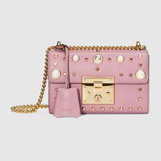 Gucci Pearl Bag