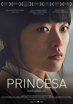 2013 - Princesa - Han Gong-ju - tt3265462