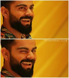 King of expressions😘😘 Virat Kohli Beard, Anushka Sharma And Virat, Virat Kohli Wallpapers, Cricket Wallpapers, Beard Designs, Avengers Imagines, Sport Man, Picture Quotes, Beautiful Images