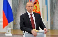 Путин призвал расстаться с мифом о российской угрозе и сотрудничать в сфере безопасности   Политика   30 мая, 18:11 UTC+3   Подробнее на ТАСС:   http://tass.ru/politika/4294700