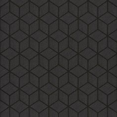 Wallpape HEXAGONE by Caselio