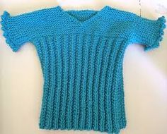 Knitting Pattern Baby Singlet : Knitting patterns, Knitting patterns for babies and Knitting on Pinterest