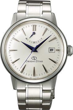 ORIENT classic ORIENT STAR WZ0241EL men's watch