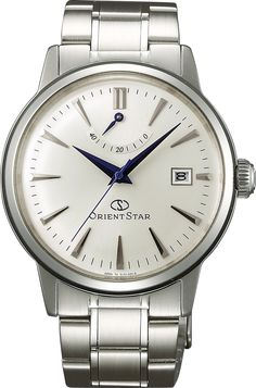 ORIENT classic ORIENT STAR WZ0241EL men's watch