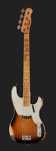 Fender 60th Ann. 54 P-Bass MBGF - Thomann Ireland