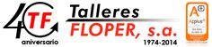 Si buscan experiencia, http://www.talleresfloper.es/  cuenta con 40 años en el negocio de #decoletaje. 100% enfocados en la calidad de sus productos con maquinaria de primera linea para su línea de producción