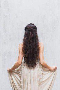 Desi formula to get rid of premature white hair