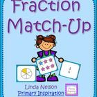 Here's a set of fraction matching cards and board game with ten fractions represented. For each fraction there are three cards: picture of a circle fraction, illustrated fraction of a set, and numerical representation. Fun Classroom Activities, Classroom Freebies, Math Classroom, Kindergarten Math, Fun Math, Teaching Math, Teaching Ideas, Classroom Ideas, Learning Activities