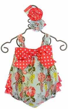 Serendipity Clothing and Dresses Baby Girl Boutique, Girl Outfits, Cute Outfits, Baby Bloomers, Serendipity, Ava, Little Girls, Rompers, Summer Dresses