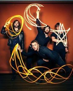 Imagine Dragons - Which is your favorite song of the #ImageDragons? If you're a fan then you should visit our page to keep up with their latest news, songs and videos: http://circleme.com/items/imagine-dragons--3