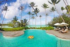 Le Taha'a Island Resort na Polinésia Francesa - Blog de viagens