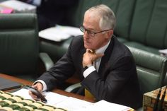 #world #news  Australian PM's party, One Nation look for answers after state poll flop