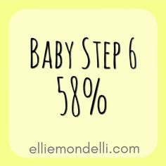 Dave Ramsey's Baby Step 6: PAY OFF THE HOUSE! Track your progress to stay motivated! Dave Ramsey Envelope System, Mortgage Rates, Baby Steps, Debt Payoff, How To Stay Motivated, Budgeting, Bond, Finance, Track