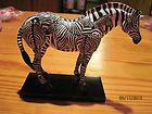 RETIRED The Trail of Painted Ponies - 1524 INCOGNITO Artist: Janee Hughes - Collectible Figurine