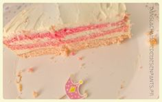 Test recettes Rainbowcake et DIY unicorn cake - licorne - unicorn - gâteau - cuisine - pâtisserie - birthdaycake - birthday - kids - enfants - sweet table - tutoriel - tuto - blog - gâteau à la crème - cream
