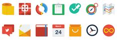 google icon design - Google Search