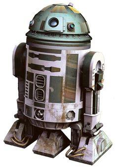 R9-series astromech droid - Wookieepedia, the Star Wars Wiki