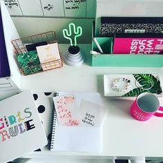 See ya on Monday desk life!! | dormify.com