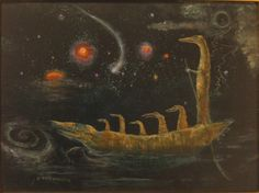 How-Doth-the-Little-Crocodile-Leonora-Carrington-1998-700x524.jpg (670×501)