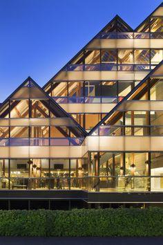 East boston public library boston ma architect william for Architects eugene oregon