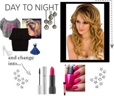 """""""girls"""" by melissa-suozzo on Polyvore"""