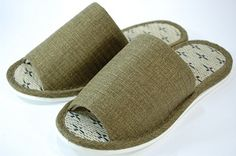 Shop Planta | Rakuten Global Market: Japanese style plain slippers ...