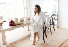 kym ellery style story sydney sandra semburg garance dore photos Travel Careers, Wedding Styles, Beyonce, Hanna Stefansson, Cool Outfits, Amazing Outfits, Career Success, White Style, Fashion Story
