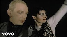 passenger siouxsie and the banshees - YouTube