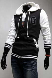 24e4f649dd Men s large size hoodie Latest Mens Fashion