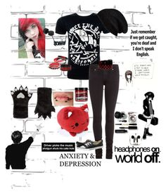 """""""Pierce the veil"""" by kaitlyn-mcalister ❤ liked on Polyvore featuring Justin Bieber, Paige Denim, PhunkeeTree, Converse, Halogen, Bobbi Brown Cosmetics and Accessorize"""