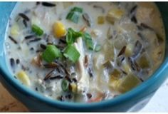 Wild Rice Mardi Gras | Trim Down Club