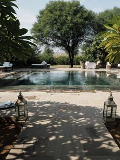 Service is very crucial in our life, likewise a pool. Now, we are going to give you the swimming pool service that you can choose based on your pool needed. Outdoor Pool, Outdoor Gardens, Natural Pond, Natural Swimming Pools, Pool Landscaping, Backyard Pools, Pool Decks, Beautiful Pools, Dream Pools