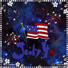 God Bless America Happy July 4th Images, 4th Of July Pics, Happy4th Of July, Happy Fourth Of July, I Love America, God Bless America, Labor Day, Usa Holidays, Patriotic Decorations