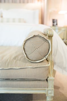 Bedroom Details | Amy Berry Design