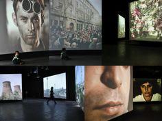 Romanian Pavilion, Venice Biennale 2014