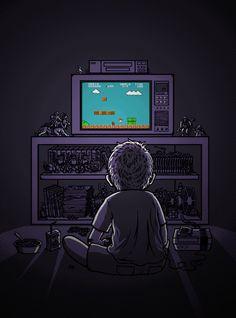 80s Childhood :)